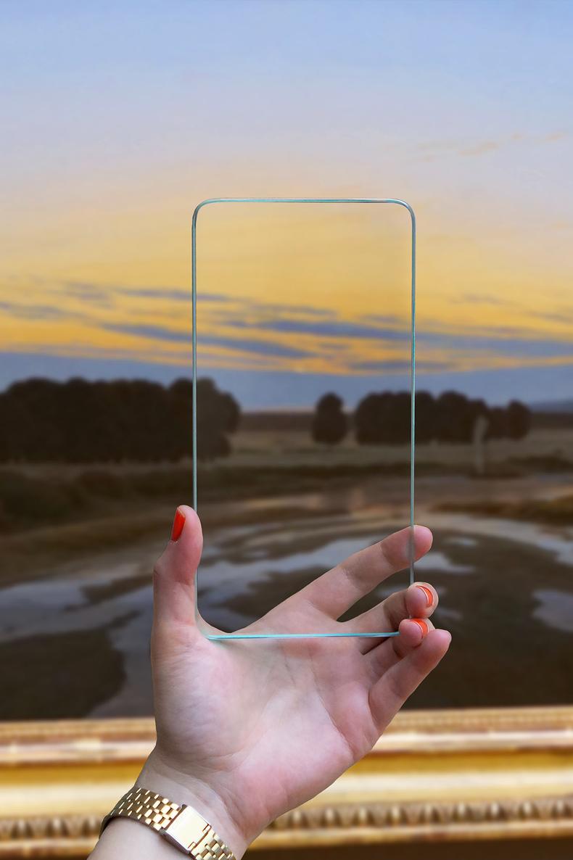 GlassPhone ( CDF ), 2020