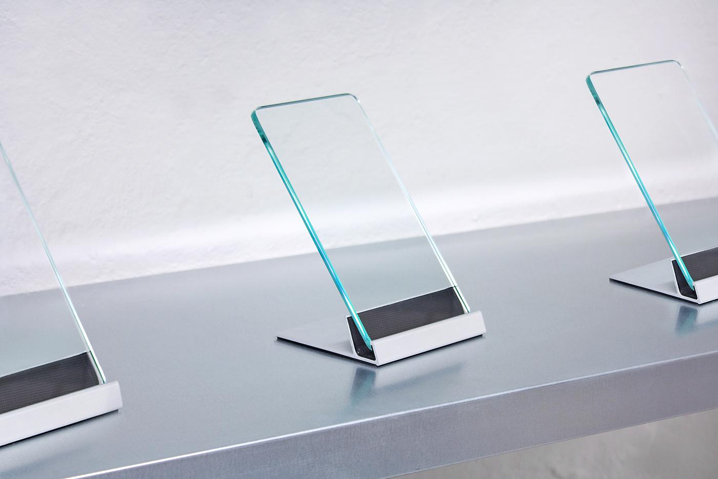 GlassPhones, 2016